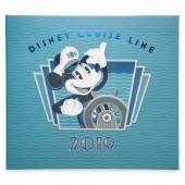Mickey Mouse Photo Album - Disney Cruise Line 2019 - Medium