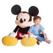 Mickey Mouse Plush - Jumbo