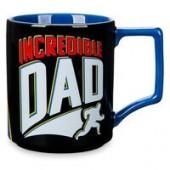 Mr. Incredible Incredible Dad Mug