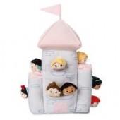 Disney Princess Tsum Tsum Plush Castle Set