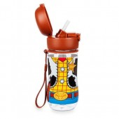 Woody Flip-Top Water Bottle - Toy Story 4