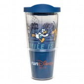Mickey Mouse and Friends runDisney Travel Tumbler by Tervis - 2019