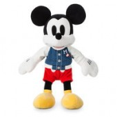 Mickey Mouse Plush for Baby - Medium