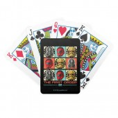 Star Wars Resistance: The First Order Playing Cards - Customizable