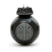 BB-9E Talking Action Figure - Star Wars: The Last Jedi