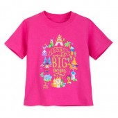 Disney it's a small world T-Shirt for Toddlers