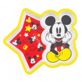 Mickey Mouse Plate - Disney Eats