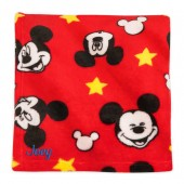 Mickey Mouse Fleece Throw - Personalized
