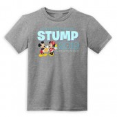 Mickey and Minnie Mouse Family Vacation T-Shirt for Kids - Walt Disney World 2019 - Customized