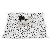 Patch Plush Blankie for Baby - 101 Dalmatians