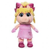 Piggy Plush - Muppet Babies - Small
