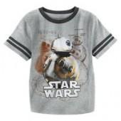BB-8 Ringer T-Shirt for Kids