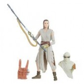 Rey Action Figure - Star Wars: The Vintage Collection by Hasbro