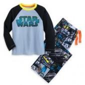 Star Wars PJ Set for Boys