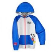 Mickey Mouse Timeless Hoodie for Kids - Walt Disney World
