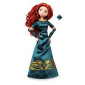 Merida Classic Doll with Ring - Brave - 11 1/2