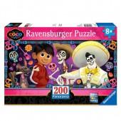 Coco Panoramic Puzzle - Ravensburger