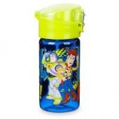 Toy Story Flip-Top Water Bottle