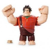 Ralph Action Figure - Ralph Breaks the Internet - Disney Toybox