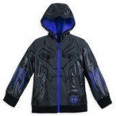 Black Panther Hooded Jacket for Kids by Our Universe