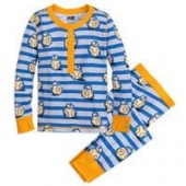 BB-8 PJ Set for Kids by Munki Munki