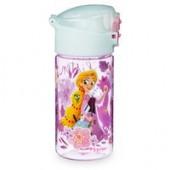 Rapunzel Flip-Top Water Bottle - Tangled: The Series