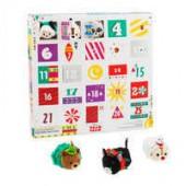Tsum Tsum Plush Advent Calendar - Mini