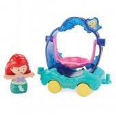 Ariel Parade Float by Little People