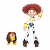 Jessie Action Figure - Toy Story 4 - PIXAR Toybox
