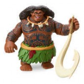 Maui Action Figure - Disney Toybox