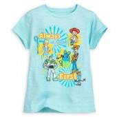Toy Story 4 T-Shirt for Girls