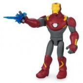 Iron Man Action Figure - Marvel Toybox