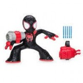 Spider-Man Miles Morales Electronic Action Figure
