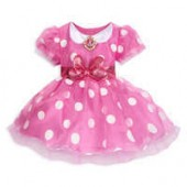 Minnie Mouse Pink Costume for Baby