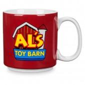 Al's Toy Barn Mug - Toy Story