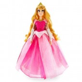 Aurora's Celebration Collection Doll - Sleeping Beauty - Limited Edition - 20 1/2''