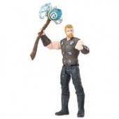 Thor Action Figure with Infinity Stone - Marvels Avengers: Infinity War
