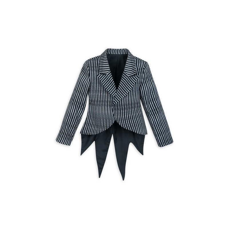 [디즈니] Jack Skellington Costume Jacket for Kids