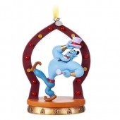 Genie Sketchbook Ornament - Aladdin