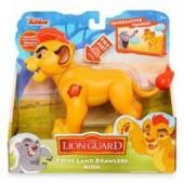 The Lion Guard Pride Land Brawlers - Kion