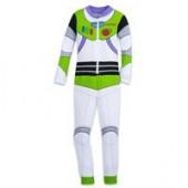 Buzz Lightyear Stretchie Sleeper for Kids