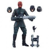 Red Skull Action Figure - Legends Series - Marvel Studios 10th Anniversary