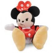Minnie Mouse Tiny Big Feet Plush - Micro