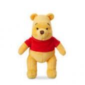 Winnie the Pooh Plush - Mini Bean Bag