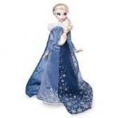 Elsa Doll - Olafs Frozen Adventure - Limited Edition