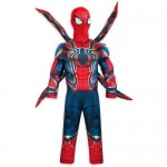 Iron Spider Costume for Kids - Marvels Avengers: Infinity War
