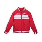 Mickey Mouse Track Jacket for Kids - Personalized