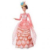 Mary Poppins Doll - Barbie Signature - Mary Poppins Returns
