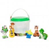 Toy Story Bath Set