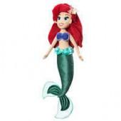 Ariel Plush Doll - The Little Mermaid - Medium